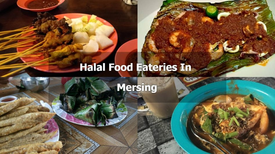 Top 10 Halal Malay Food In Mersing Highly Recommend By Local