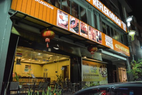 Top Recommended Massage Parlours in Taman Molek - SGMYTRIPS