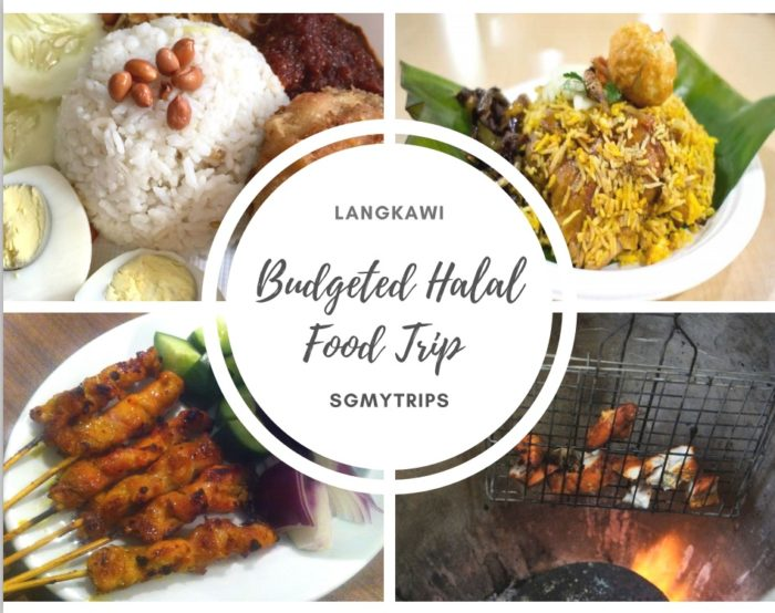 Top 10 Budgeted Halal Food In Langkawi You Must Not Missed